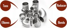Since we are reliable Manufacturers, Stockists, and Suppliers of Stainless Steel Pipe Fittings Located in Mumbai, India. We are worldwide Exporters of ASTM Pipe Fittings, SS Buttweld Fitting at most reasonable prices.