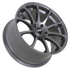 VMR V701 19x8.5 ET45 5x112 57.1 Gunmetal Wheel
