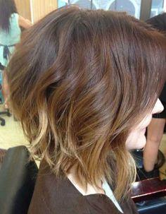 35+ New Short Bob Haircuts