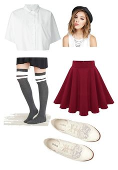 """Untitled #82"" by reegan-diana ❤ liked on Polyvore"