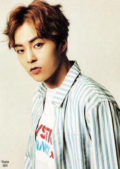 your source for official, high-resolution photos of sm entertainment's boy group, exo! Kim Min Seok, Xiu Min, Chanyeol, Chen, Kim Minseok Exo, Korean Artist, Chinese Boy, Asian Actors, Boy Groups