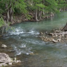 New Braunfels, TX  yes, Guadalupe River....