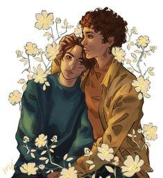 Cartoon Art Styles, Book Show, Series Movies, Girls In Love, Narnia, Character Art, Anime, Fandoms, Fan Art