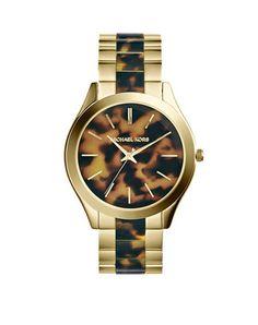 Reloj de mujer Runway Michael Kors 199€