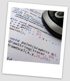 Java script, jquery, css, html5...