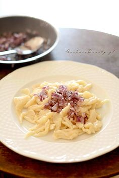 kluski Macaroni And Cheese, Ethnic Recipes, Food, Mac Cheese, Mac And Cheese, Eten, Meals