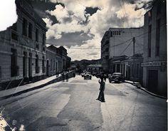 Esquina Socorro a Plaza España, Avenida Fuerzas Armadas, Caracas, Venezuela.