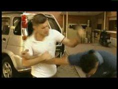 Krav Maga - Techniques en Situation Réelle
