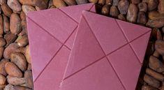Felfedeztek egy új csokifajtát, a rubincsokit!