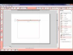 ▶ Silhouette Studio Designer Edition Peek - YouTube