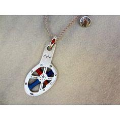 Babylonia popular silver handmade necklaces