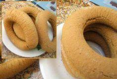 Kaâk Tlemcen ~ Cuisine Arabe