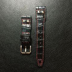 #summerleather# #handmade# #vintage# #leather# #watchstrap# #panerai# #rolex# #ancon# #sevenfriday##IWC#