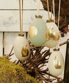 LaBlanche :: Goldtransfers Ostern