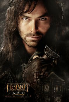 I am most like a Dwarf! Which Middle-earth Character Are You? In Theaters December 14.