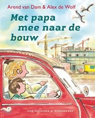 Buy Mit Papa zur Baustelle by Alex de Wolf, Arend van Dam and Read this Book on Kobo's Free Apps. Discover Kobo's Vast Collection of Ebooks and Audiobooks Today - Over 4 Million Titles! Love You Dad, Amazing Buildings, Audiobooks, Daddy, This Book, Ebooks, Construction, Reading, School