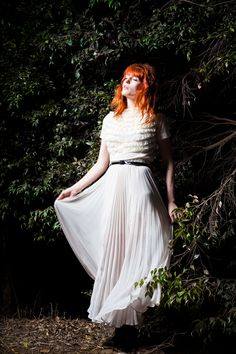 I like Florence, however the jury is still out on the Machine.