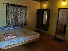 Aadiyogi Room @ Samudra