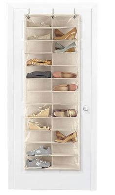 Smart storage is a must in a residence hall!