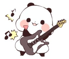 Find images and videos about kawaii, transparent and yururin panda on We Heart It - the app to get lost in what you love. Big Panda, Panda Love, Panda Bear, Panda Kawaii, Kawaii Anime, Panda Lindo, Baby Hamster, Creative Bookmarks, Cute Panda Wallpaper