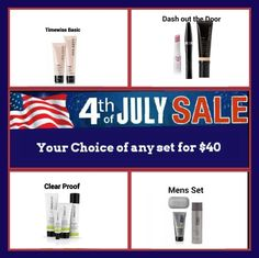 4th july sale uk