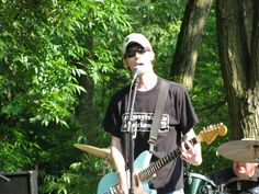 Check out Brandon Scalese on ReverbNation