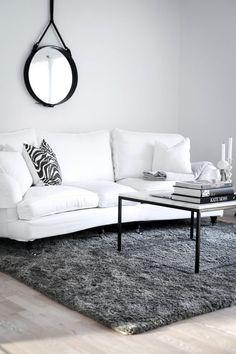 Home Decor – Living Room :     Fortfarande väldigt nöjd med ommöbleringen här hemma i vårt hem:) God morgon raringar! Ny…    -Read More –