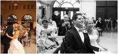 Champagne and Green wedding decor - Minneapolis Depot Hotel #mnbride #mnwedding