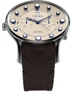 NOA Watches S005 chronograph