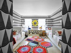 18 Surprisingly Chic Kids' Rooms | 1stdibs