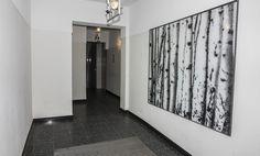 Großer Büroraum mit Meetingraum und Küche in bester Innenstadtlage #Büro, #Bürogemeinschaft, #Office, #Coworking, #Hamburg