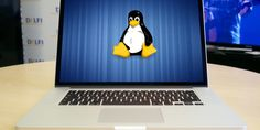 How To Install Linux On A MacBook Pro Retina