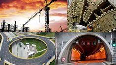 como van  Algunas Obras De Infraestructura En Colombia 2017