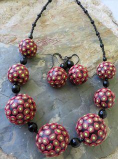 #artplanet.cz #handmade #módnídoplňky #fashionaccessories #šperky #bižuterie #jewellery Fimo