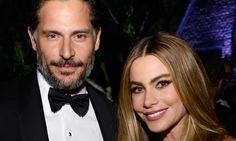 Sofia Vergara dating hunky True Blood star Joe Manganiello