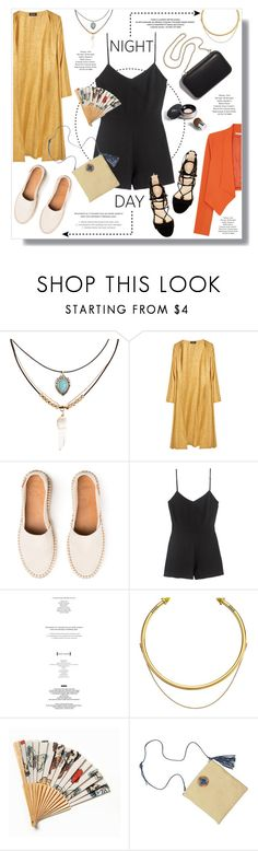 """Untitled #922"" by intellectual-blackness ❤ liked on Polyvore featuring Accessorize, Eskandar, OBEY Clothing, Clare V., Free People, Alice + Olivia, Marc Fisher, DayToNight and romper"