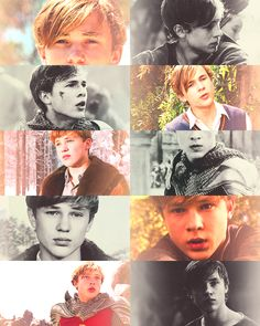 (♔) The Chronicles of Narnia Meme  ↳ Two Pevensies - (2/2) Peter Pevensie.