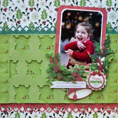 it happened like this...: crafty christmas countdown: day 12