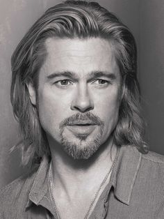 Brad Pitt's Chanel No. 5 Video Is Here!. And it makes no sense.