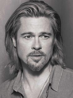 Brad Pitt's Chanel No. 5 Video Is Here!. And it makes no sense.