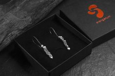 Earrings from Moon Rock Collection named after lunar mare - Serenitatis. Made of 100 % hand shaped recycled sterling silver. Texture with black oxidized finish gives it a look of a ragged rock. Silver Earrings, Silver Jewelry, Moon Rock, Rock Collection, Hand Shapes, Hair Sticks, Pen Holders, Hair Jewelry, Hair Accessories