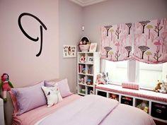Die Rolle Der Farbgestaltung Im Kinderzimmer   Kinderzimmer. Farbgestaltung KinderzimmerFarbenIkea SchlafzimmerMädchen ...
