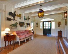 Victorian Foyer Decorating Ideas : Old world gothic and victorian interior design