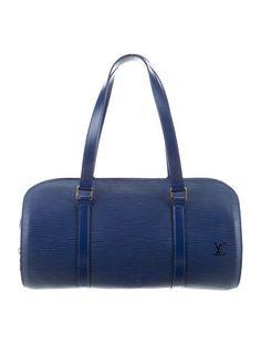 Epi Soufflot Bag