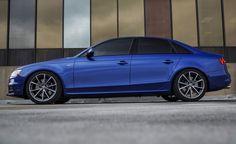 S4 | Audi Seattle | Seattle, WA | AudiSeattle.com