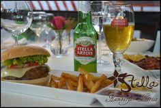 #Hamburger Ibérico...