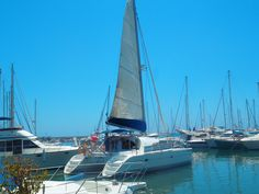 Catamaran Cruise Planning a stag/ Hen party in Spain? Escape2Marbella is the leading planner of stag/ Hen  weekends in Spain including the famous Marbella and Puerto Banus in the Costa del Sol.