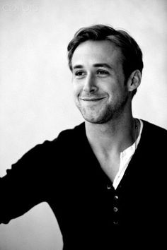 Ryan Gosling- (The Notebook), Remember the titans), (Half Nelson).                                                                                                                                                      More