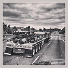 #Freight Semi Truck Haul  http://www.ReferATruck.com