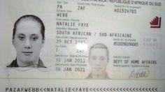 """Samantha Lewthwaite, la """"viuda blanca"""" vinculada al asalto en #Kenia. #Atentado #Peru21"""
